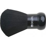 Кисточки для окрашивания, мисочки, распылители, выжиматели для краски Деваль Кисть-сметка с пластик. черной ручкой