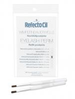 Для бровей и ресниц RefectoCil Косметическая кисточка  для химической завивки ресниц 2шт