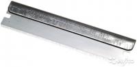 Ножницы, бритвы, масло Деваль Лезвия прямые к бритвам 2134 и 2136 (10шт)