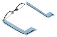 Парикмахерские аксессуары Comair Защита для душек очков во время окрашивания волос упаковка160 шт (80 пар)
