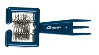 Парикмахерские аксессуары Comair Очиститель Blue Profi Line №718 для расчесок и щеток