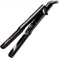 Щипцы выпрямители Babyliss Pro Silken Touch, 25x90 мм, терморегулятор, покрытие татан-керамика, 40W
