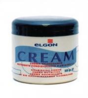 Окрашивание Элгон Крем восстанавливающий для волос 500мл