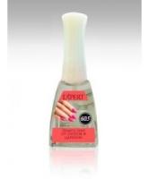 Жидкости для снятия лака, дезинфекторы, обезжириватели, снятие гель-лака, акрила, искуственных ногтей, мыло для рук Северина Expert  Защита лака от сколов и царапин 11.5мл