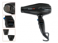 Фен BaByliss Pro Caruso ion - 2400 W