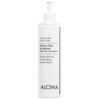 Уход за телом и лицом, крема, лосьоны, ампулы ALCINA серии В тоник для лица с содержанием спирта (8%) 200 мл