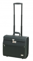 Чемоданы, косметички, сумки Чемодан для инструментов на колёсиках 42х23х37см