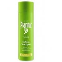 Плантур Кофеиновый шампунь от выпадения для окрашенных, поврежденных волос 250 мл