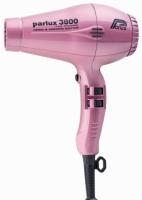Фен Parlux 3800 ionic сeramic розовый - 2100 W