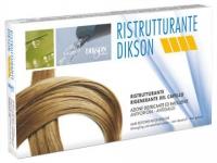Реструктуранте восстановление поврежденных и сухих волос Ristrutturante, ампулы 12 штук в упаковке