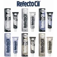 Окрашивание Краска для бровей и ресниц Refectocil коричневый номер 3 - 15 мл