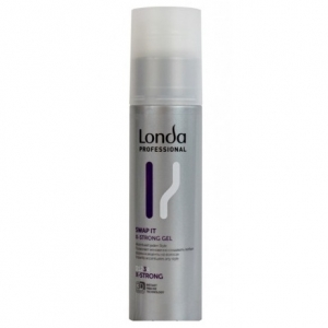Лонда Гель для укладки волос экстрасильной фиксации Swap It 100мл