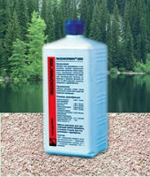 Жидкости для снятия лака, дезинфекторы, обезжириватели, снятие гель-лака, акрила, искуственных ногтей, мыло для рук Лизоформин-3000 (концентрат) 1000мл