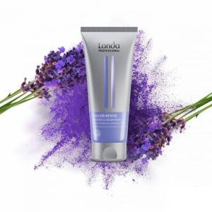 Лонда Маска Blond & Silver для окрашенных волос Color Revive 200мл