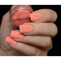 Маникюр и педикюр In'Garden дизайн для ногтей Мармелад
