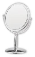 Парикмахерские аксессуары Деваль Зеркало настольное на подставке 15х21.5см