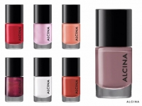 Alcina Лак для ногтей Ultimate Nail Color 10 мл.