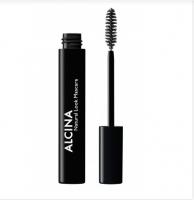 ALCINA Natural Look Mascara Тушь для ресниц натуральная 010 чёрная