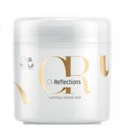 Новинки Велла Маска OIL REFLECTIONS для интенсивного блеска волос 150мл