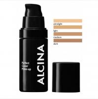 ALCINA Perfect Cover Make up Тональное средство для идеального макияжа 30 мл