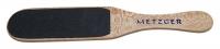Маникюр и педикюр PF-934-W Metzger Тёрка деревянная Овал большая