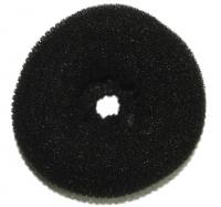 Парикмахерские аксессуары Валик круглый губка (3 цвета)