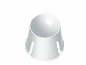 Runail Стаканчик пластиковый (цвета в ассортименте)