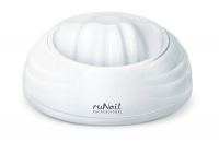 0120 RuNail Ванночка для горячего маникюра  AL-100