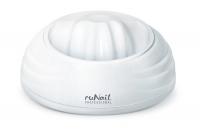 Маникюрные и педикюрные инструменты, пилки 0120 RuNail Ванночка для горячего маникюра  AL-100