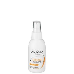 Aravia Крем для замедления роста волос с папаином 100мл