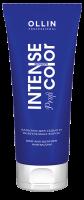 Тонирующие маски, шампуни, бальзамы OLLIN IPC Бальзам для седых и осветленных волос 200мл