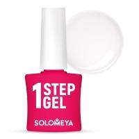 Solomeya One Step Gel Соломея Однофазный гель-лак 5мл