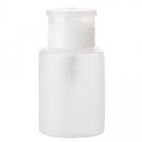 Помпа для жидкости полупрозрачный пластик 120мл
