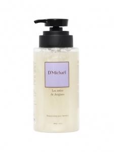 Шампунь для волос D'Michael Les notes de Avignon 430 мл