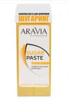 """Aravia Сахарная паста для депиляции в картридже """"Медовая"""" очень мягкой консистенции 150гр"""