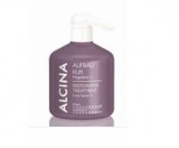 Кондиционеры, бальзамы маски для волос Альцина  Восстанавливающая маска (Ухаживающий фактор 2)  500мл