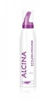 ALCINA Мусс для укладки волос, 75 мл