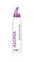 Стайлинг ALCINA Мусс для укладки волос, 50 мл