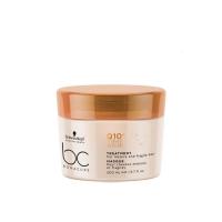 Маски для волос Bonacure Q10 Маска  Смягчающая  200 мл