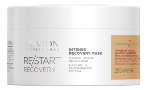 RESTART RECOVERY Интенсивная восстанавливающая маска INTENCE MASK 200 мл