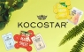 Акция! Kocostar Маска-слайс для лица 20мл
