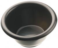Кисточки для окрашивания, мисочки, распылители, выжиматели для краски Деваль Чаша для окраски чёрная 180мл