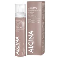 УХОД ЗА ВОЛОСАМИ Энергетическая сыворотка для зрелых волос AgeVital Haarenergieserum 30 мл.