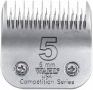 Насадки, ножи к машинкам для стрижки волос 1247-7310  Wahl Ножевой блок 6 мм