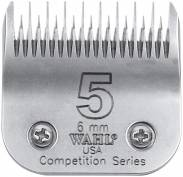 Электротовары 1247-7310  Wahl Ножевой блок 6 мм