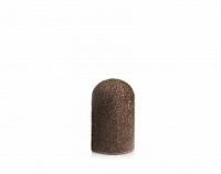 Маникюрные и педикюрные инструменты, пилки Колпачок абразивный, 7*13мм, 80 грит (5 шт)