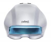 Принадлежности и инструменты для маникюра педикюра, инструменты 1965 RuNail UV-LEDЛампа 12 Вт комбинированная