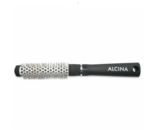 Брашинг керамический для волос с логотипом Alcina