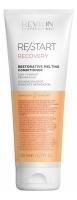 Кондиционеры, бальзамы маски для волос RESTART RECOVERY Восстанавливающий кондиционер для поврежденных волос MELTING CONDITIONE 200мл