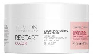 RESTART COLOR Защитная гель-маска для окрашенных волос PROTECTIVE MASK 200мл